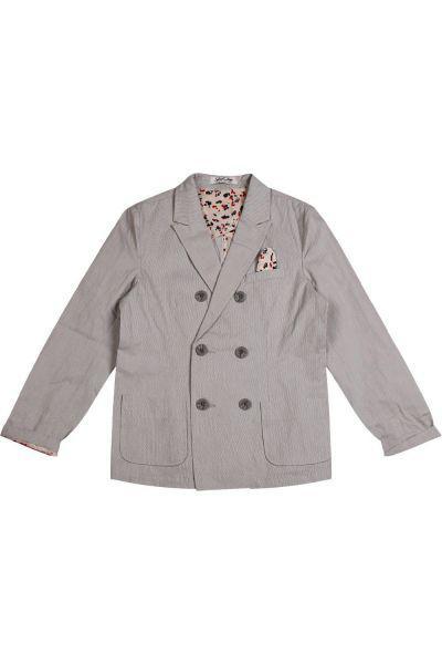 Пиджак для мальчика SG5615 разноцветный Street Gang, Китай (КНР)