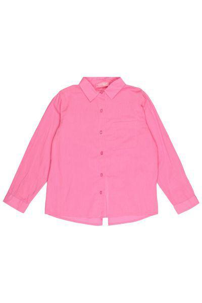 Купить Блуза, Gaudi, Розовый, Хлопок-100%, Женский