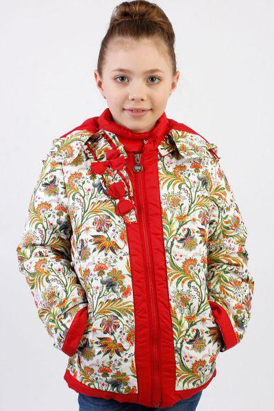 Купить Куртка, Noble People, Разноцветный, Полиэстер-100%, Женский