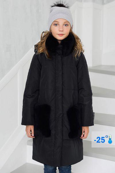 Пальто Mamma Mila