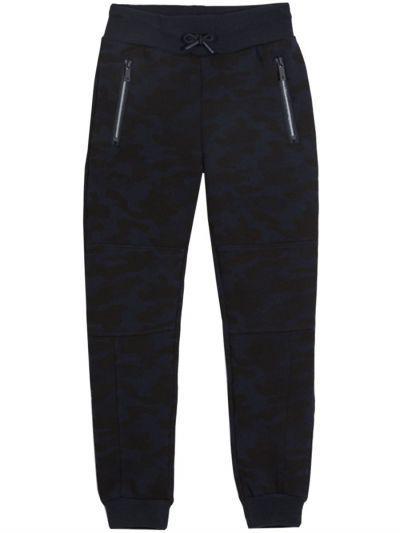 брюки mayoral для девочки, синие