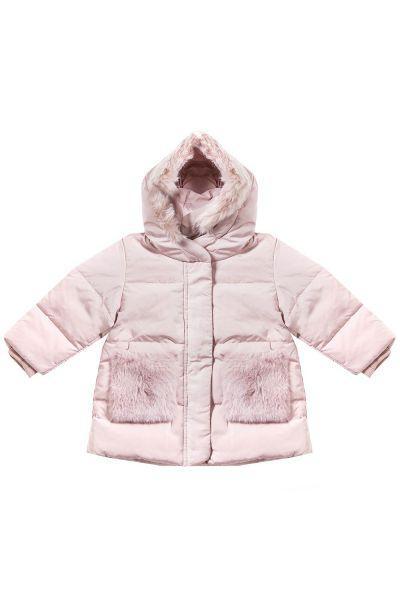 Купить Куртка, Gaialuna, Розовый, Полиэстер-100%, Женский