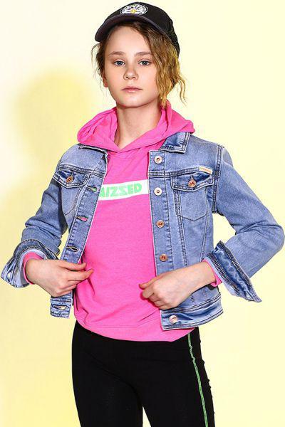 Купить Куртка, Vingino, Белый, Хлопок-98%, Эластан-2%, Женский