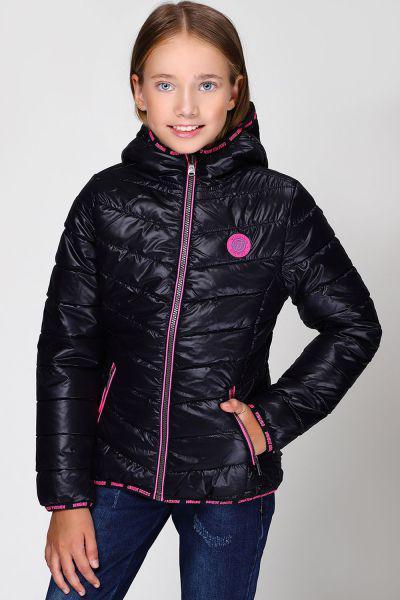 Купить Куртка, Vingino, Черный, Полиэстер-100%, Женский