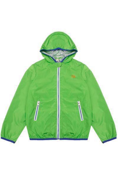 Купить Куртка, Gaudi, Зеленый, Полиэстер-100%, Мужской