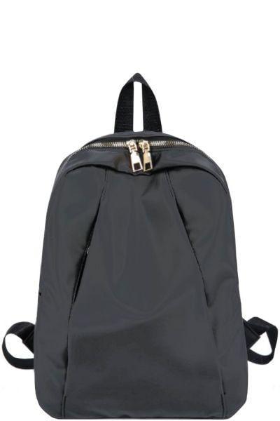 Рюкзак, Multibrand, Серый, UNI, Полиэстер-100%, Женский  - купить со скидкой