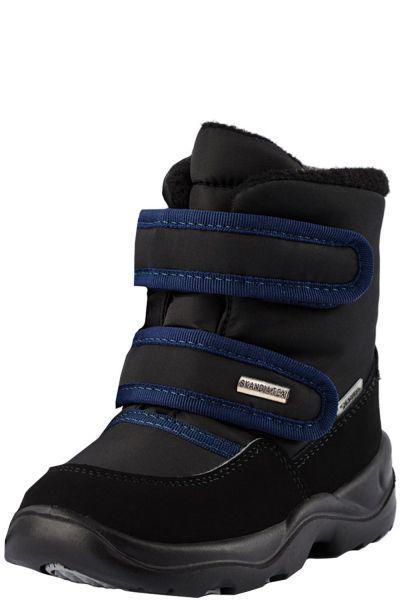 Ботинки Skandia фото