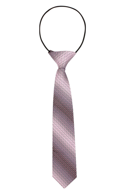 галстуки и бабочки амарант для мальчика, розовые