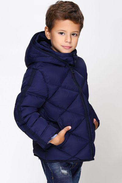 Купить Куртка, Street Gang, Синий, Полиамид-100%, Мужской
