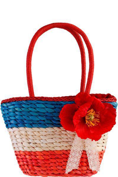 Сумка для девочки 28610-02 разноцветный Noble People, Российская Федерация