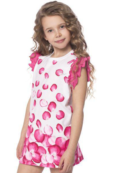 Купить Платье, Y-clu', Разноцветный, Полиэстер-92%, Эластан-8%, Женский