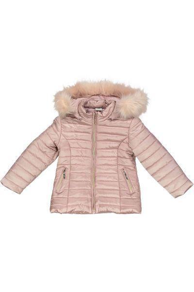 Купить Куртка, Trybiritaly, Розовый, Полиамид-100%, Женский