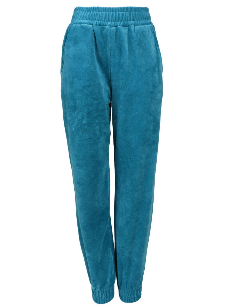 брюки dimensione danza для девочки, голубые