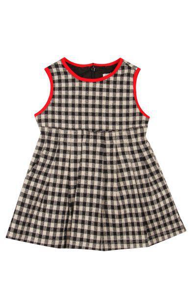 Купить Платье, To Be Too, Разноцветный, Хлопок-100%, Женский