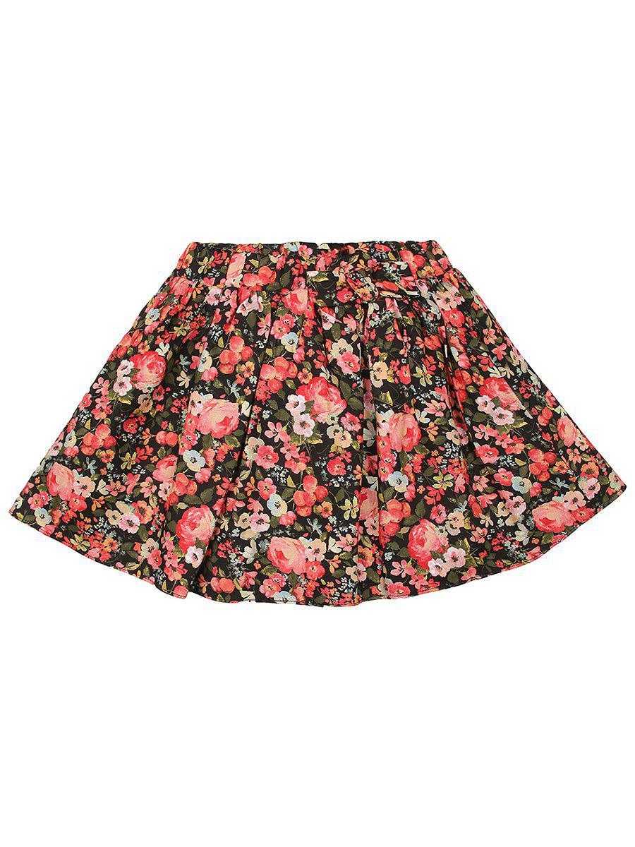юбка meilisa bai для девочки, разноцветная