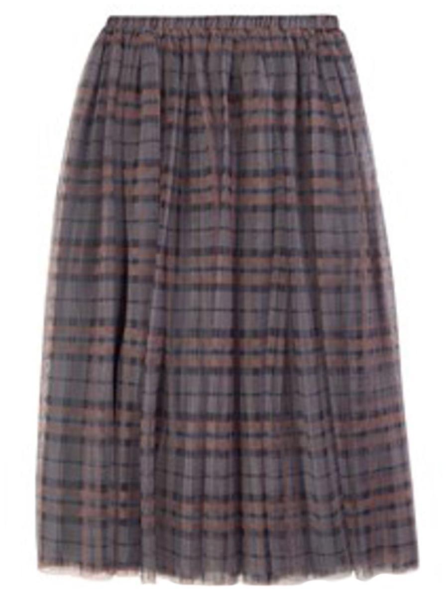 юбка molo для девочки, разноцветная