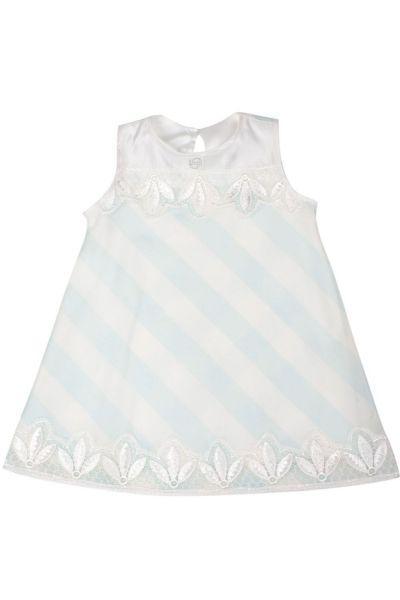 Платье Byblos для девочки BJ5507 разноцветный, Китай (КНР)