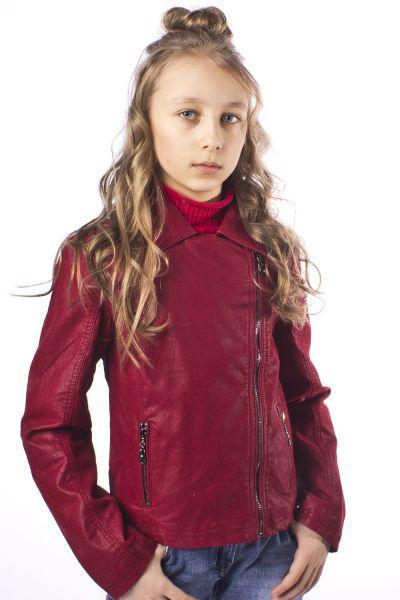 Купить Куртка, Byblos, Красный, Хлопок-100%, Женский