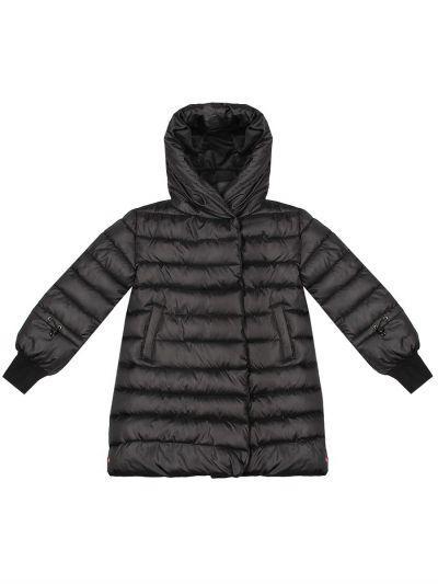 Купить Куртка, Meilisa Bai, Черный, Полиэстер-100%, Женский