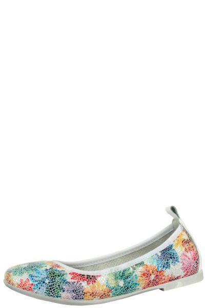 Купить Туфли, Ciao bimbi, Разноцветный, Кожа-100%, Женский