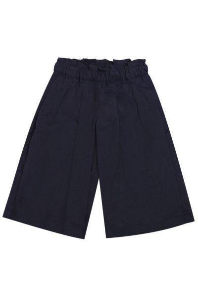 брюки meilisa bai для девочки, синие