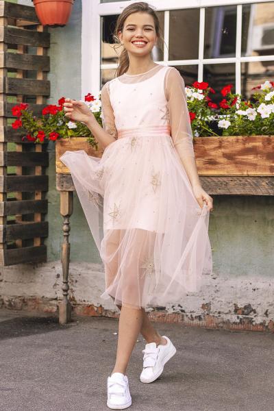 Платья На Выпускной 2021 4 Класс Модные